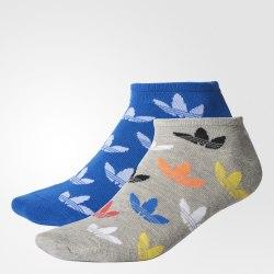 Носки TREFOIL LINER G Adidas BK5837