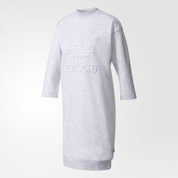 Платье женское SWEAT DRESS Adidas BK5946