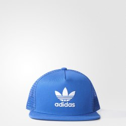 Кепка TREFOIL TRUCKER Adidas BK7303