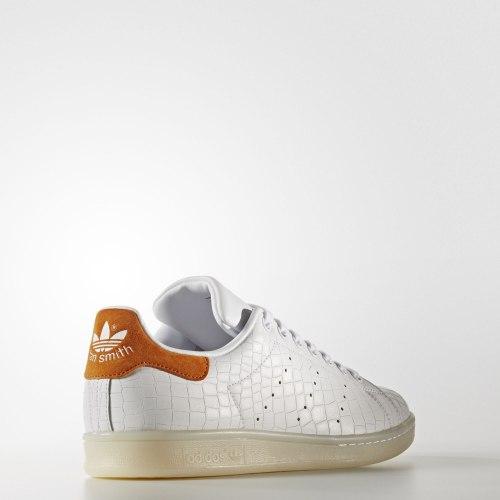 Кроссовки мужские STAN SMITH Adidas S82254 (последний размер)