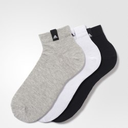 Носки PER LA ANKLE 3P Adidas AA2485