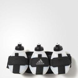 Пояс с флягами для бега RUN BOTT BELT 3 Adidas AC1258