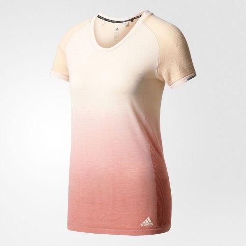 Футболка женская PKNIT TEE DD W Adidas AZ2896
