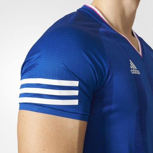 Футболка мужская TANF JSY Adidas AZ3591 (последний размер)