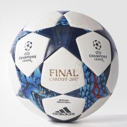 Мяч футбольный FINALE CDF OMB Adidas AZ5200