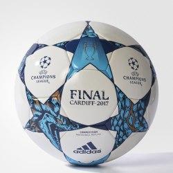 Мяч футбольный FINALE CDF COMP Adidas AZ5201 (последний размер)