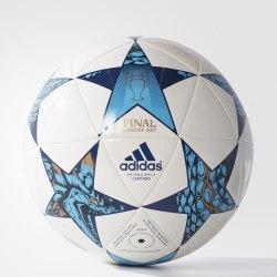 Мяч футбольный FINALE CDF CAP Adidas AZ5204