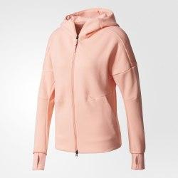 Худи женская ZNE HOODY Adidas B46939 (последний размер)