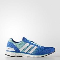 Кроссовки для бега мужские adizero adios m Adidas BA7949