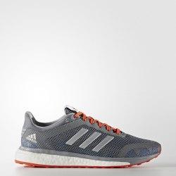 Кроссовки для бега мужские response + m Adidas BB2983