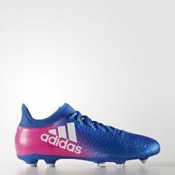 Бутсы мужские X 16.3 FG Adidas BB5641