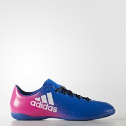 Футзалки мужские X 16.4 IN Adidas BB5735