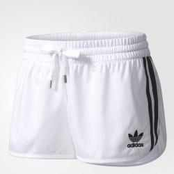 Шорты женские LOOSE 3S SHORT Adidas BJ8197 (последний размер)