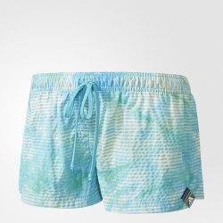 Шорты женские BG2 AOP SHORT Adidas BK0070