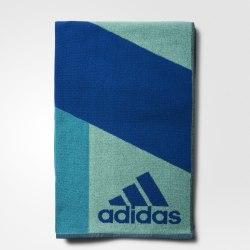 Полотенце пляжное BEACH TOWEL LL Adidas BK0249