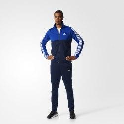 Костюм спортивный мужской BACK2BAS 3S TS Adidas BK4092