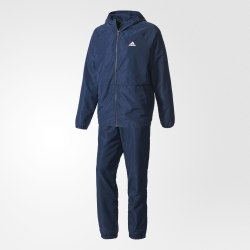 Костюм спортивный мужской WV PRIDE TS Adidas BK4098 (последний размер)
