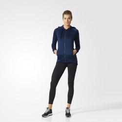 Костюм спортивный женский HOODY&TIGHT TS Adidas BK4677
