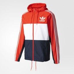 Ветровка мужская CLFN WB Adidas BK5939