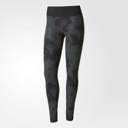 Леггинсы женские LONG TIGHT Q2P2 Adidas BQ2103 (последний размер)