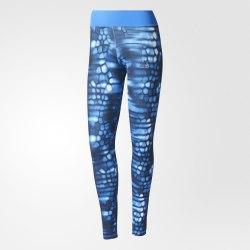 Леггинсы женские LONG TIGHTQ1AOP Adidas BQ2112 (последний размер)