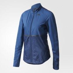 Куртка для бега женская AZ TRACK JKT W Adidas S99711