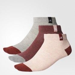 Носки PER LA ANKLE 3P Adidas S99893