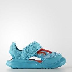 Сандалии детские Disney Nemo FortaSwim I Adidas BA9333