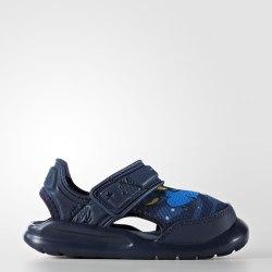 Сандалии детские Disney Nemo FortaSwim I Adidas BA9334