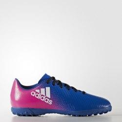 Сороконожки детские X 16.4 TF J Adidas BB5725 (последний размер)