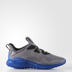 Кроссовки для бега детские alphabounce j Adidas BB7093