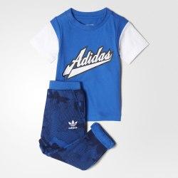Костюм спортивный детский I TKO PANTS Adidas BJ8437