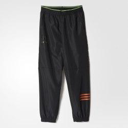 Брюки спортивные детские YB MESSI WV PT Adidas BJ8471