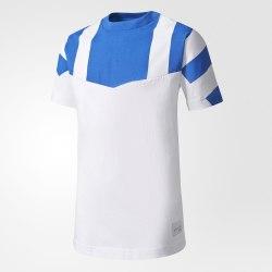 Футболка детская J EQT CL TEE Adidas BJ8564