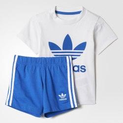 Костюм спортивный детский I SET Adidas BJ9050