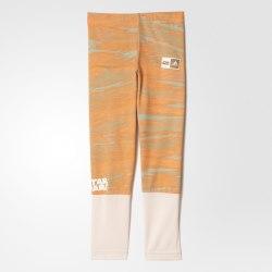 Леггинсы детские LG DY SW TIGHT Adidas BK1103