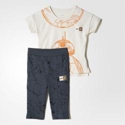 Комплект детский LG DY SW SU SET Adidas BK1134