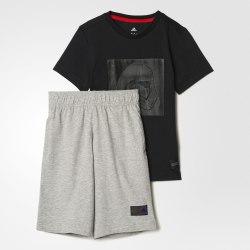 Комплект детский LB DY SW SU SET Adidas BK1407