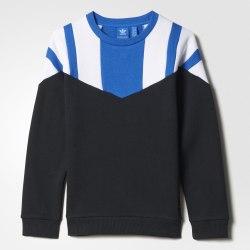 Джемпер детский J EQT CREW Adidas BK2032