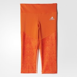 Капри детские YG TF 3 4 TIGHT Adidas BK2925