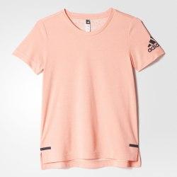 Футболка детская YG CHILL TEE Adidas BK2934