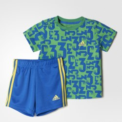 Комплект детский I SUM SET COUNT Adidas BK3007