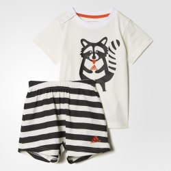 Комплект детский I SUM SET FUN B Adidas BK3008