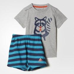 Комплект детский I SUM SET FUN B Adidas BK3009