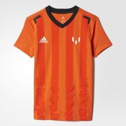 Футболка детская YB MESSI ICON T Adidas BK6147