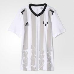 Футболка детская YB MESSI ICON T Adidas BK6148