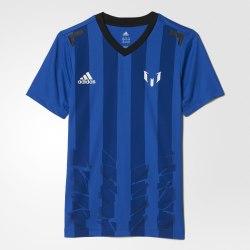 Футболка детская YB MESSI ICON T Adidas BK6149