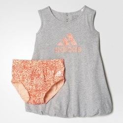 Комплект детский I SUM DRESS G Adidas BP5315
