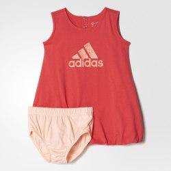 Комплект детский I SUM DRESS G Adidas BP5316