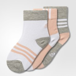 Носки LK SOCKS 3PP Adidas BP7859